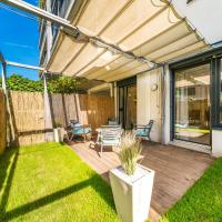 Apart SKY Residence with Garden
