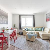 Home away from Home - central, new and quiet Apartment