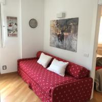 Appartamento Alla Fonte, hotel in Madesimo