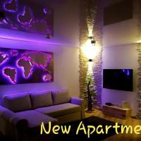 LUXUS Apartment Metzingen