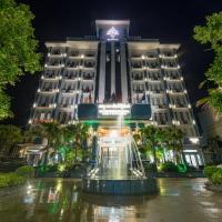 Kampong Thom Royal Hotel, hotel in Kompong Thom