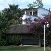 La Aceituna, hotel in Fray Bentos