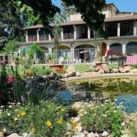 Bed and Breakfast Garofalo RoomS Castelli Romani, hotell i Rocca Priora