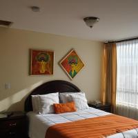 MAK INN HOUSE, hotel em Latacunga
