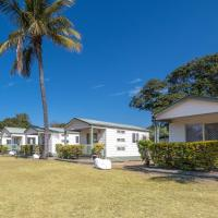 Bargara Beach Caravan Park, hotel in Bargara