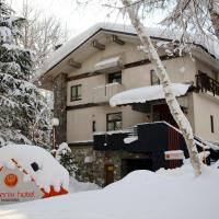 Phoenix Hotel, hotel in Hakuba