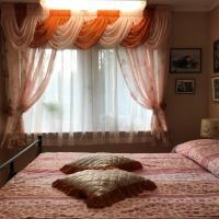 Rusbie Bed & Breakfast, hotell i Härryda