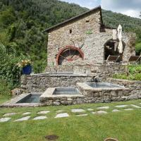 Old Mill, hotel in Pigna