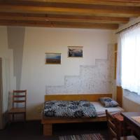 Penzion Shamrock, hotel v destinaci Třebíč