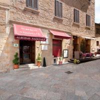 Allegroitalia Nazionale Volterra, hotel in Volterra