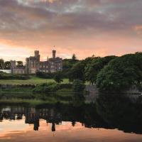Lews Castle, hotel in Stornoway