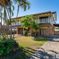 Family Holiday Haven on Boronia 100m to Beach, hotel in Bellara