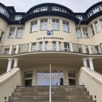 Hotel Der Achtermann, Hotel in Goslar