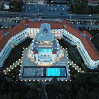 Toscana Charme Resort, hotell i Tirrenia