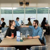 Loch Ness Clansman Hotel, hotel in Drumnadrochit