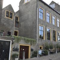 B&B de Gusto, hotel in Schiedam