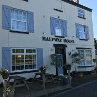 Halfway House, hotel in Great Malvern
