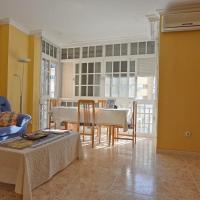 Habitación privada en casa compartida, hotel en Huelva