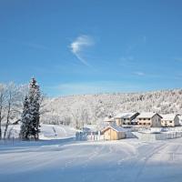 Village de Vacances Les Chevreuils