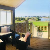 Waterside Lodges Cambridge