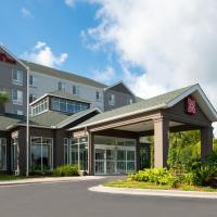Hilton Garden Inn Baton Rouge Airport, hotel in Baton Rouge