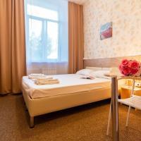 Амай отель на Первомайской, отель в Москве, в районе Измайлово