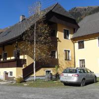 Ferienwohnungen Danglmaier - Stallbauer