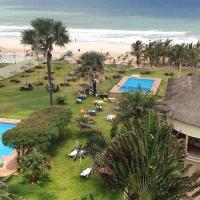 Kasumai Beach Resort