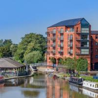 Chester waterways Apartment 38