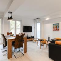 Donatus - Modern apartment near the bridge/centre, hotel in Zadar