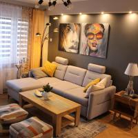 Apartament Euro 1 Bytom – hotel w Bytomiu