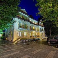 Parkowy Dworek, hotel in Rabka