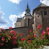 Pod Zámkom, hotel v Kremnici