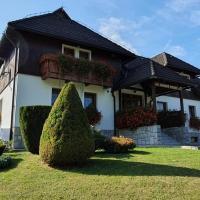 Villa Knezevic, hotel in Plitvička Jezera
