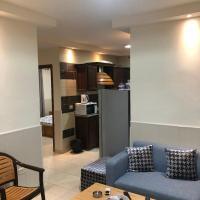 فندق وشقق زارا, hotel in Irbid