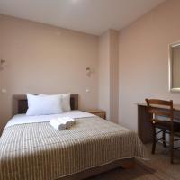 Olimp, hotel u gradu Kraljevo