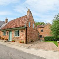 Lizzies Cottage, hotel in Horncastle