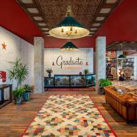 Graduate Fayetteville, hotel in Fayetteville