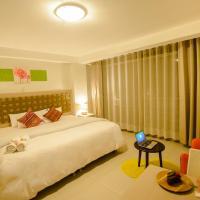 Wayta Inn, hotel in Cusco