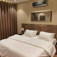Hamsun Suites ( Nursery Shahra e Faisal ), отель в Карачи