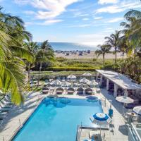 The Sagamore Hotel South Beach