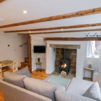 Hagstone Cottage