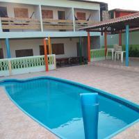 Pousada Terraço Potiguara, hôtel à Baía da Traição