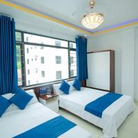 깟바에 위치한 호텔 VENUS HOTEL