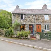 Dyfi Cottage