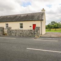Courthouse, hotel in Lelagh