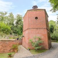 The Hyde Dovecote