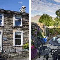 Moelwyn View Cottage