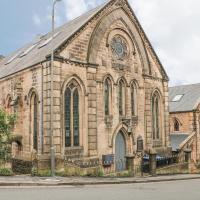 Church Quarters