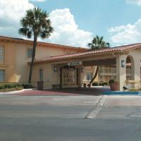 La Quinta Inn by Wyndham San Antonio South Park